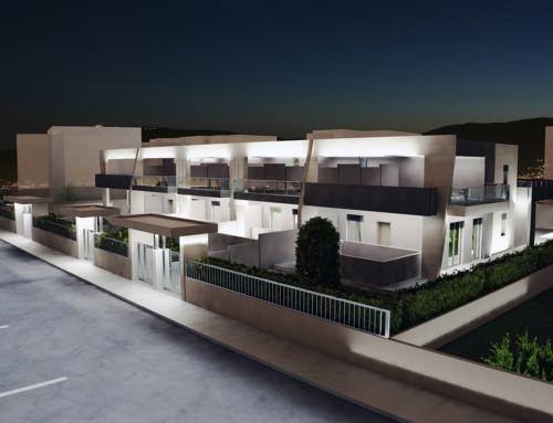 BARI – Residence di ville in Corso A. de Gasperi