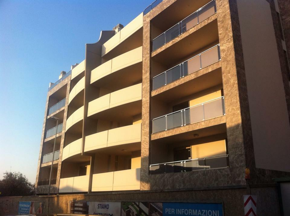 TRIGGIANO Residence San Martino